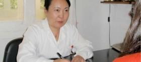 Dra. Ying Wang - Más de 30 años de Experiencia